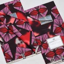 Luxury Holland  Wax Atampa Fabric