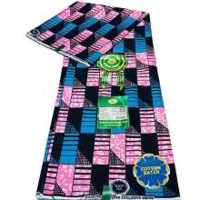 Super Wax Atampa Cotton Satin