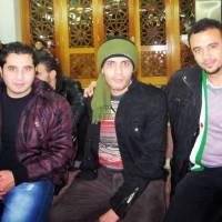 عمر القابوني عريس دمشق