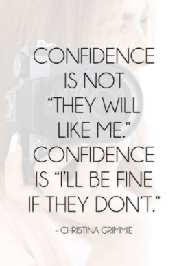 self confidence quotes 1 - 12 Most Powerful self confidence quotes you need to Read today!