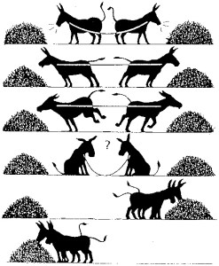 donkey conflict resolution 247x300 - Conflict Management/Resolution: Solve conflict in Relation and Workplace