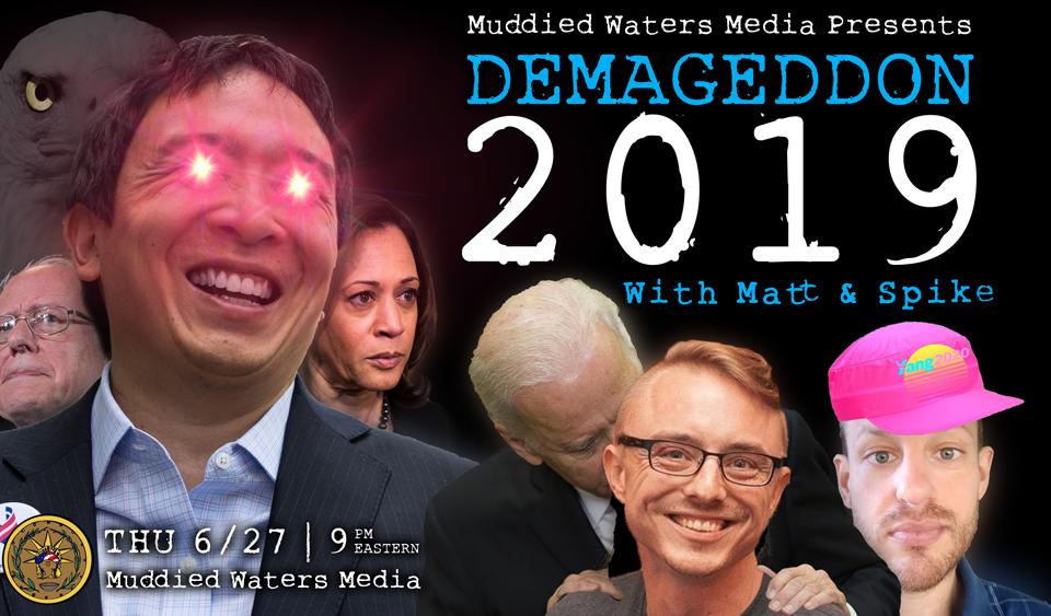 Demageddon 2019
