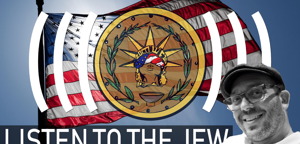 (((My Fellow Americans))) #42: AnarchoJudaism POWER HOUR with Yaakov Markel Prepare yourself for lots of freedom and guilt in this episode, goys. Spike is joined by Anarchy Jewish Man himself, Mr. Yaakov Markel to talk about his work to spread anarchy, including the upcoming event AnarchoVegas. Oh, and Israel. We'll definitely be talking about Israel. We're Jews.