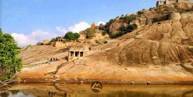 Channarayana-Durga-Fort-Trek-Image-Muddie-Trails-Best-Trek-Around-Bangalore