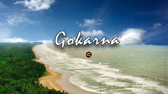Gokarna Private Beaches Trek Camping New Year