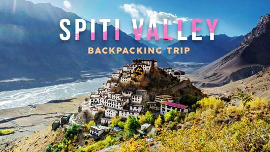 Spiti Valley Road trip, Spiti valley road trip