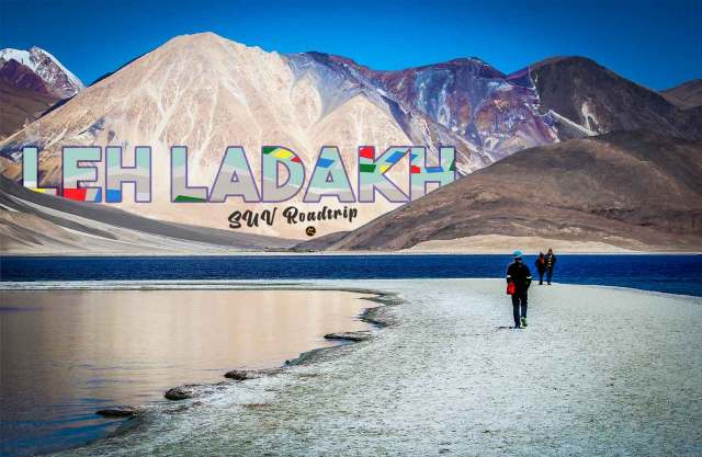 Leh-Ladakh-Roadtrip