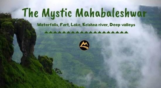 Mahabaleshwar trip from hyderabad