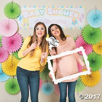 diy-baby-shower-photo-booth-idea~13741692