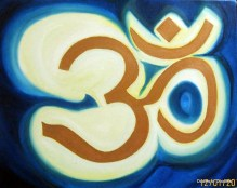 Aum.......The Sound of the Universe