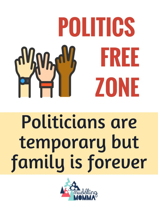 politics-free-zone