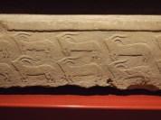 Rams Muddy Archaeologist Gillian Hovell