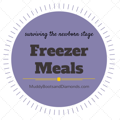 make-ahead-freezer meals ©