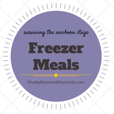 make-ahead-freezer meals ©