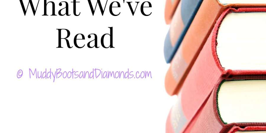 What We've Read Books Muddy Boots and Diamonds