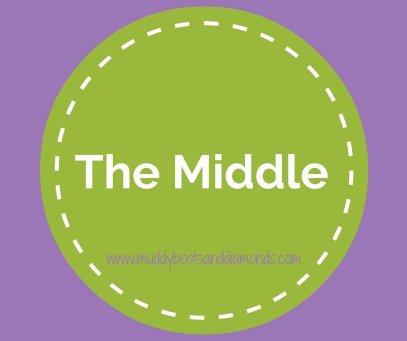 The Middle Hypotonia Diagnosis via muddybootsanddiamonds.com