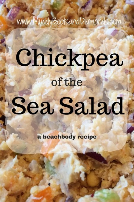 Chickpea Salad Beachbody Recipe