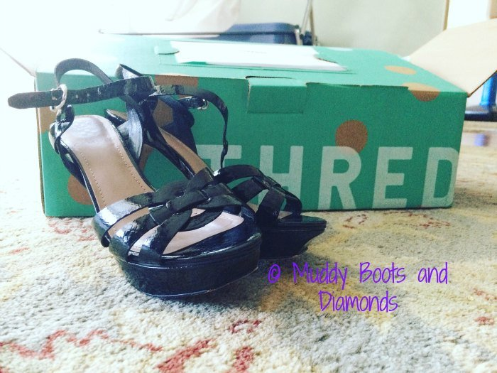 Vince Camuto Heels Retail: $119.00 ThredUp: $26.99