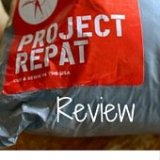 Project Repat Blanket Review
