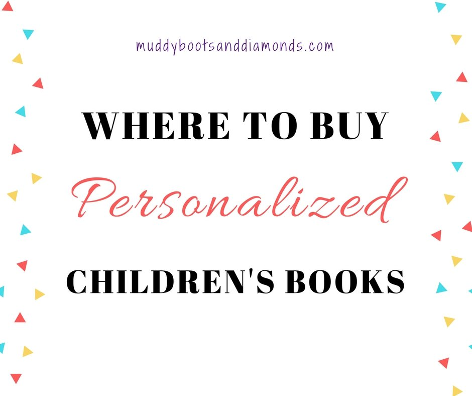 where to buy personalized children s books muddy boots and diamonds
