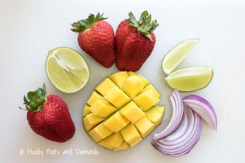 Strawberry-Mango-Salsa-Onion-Lime-via-Muddy-Boots-and-Diamonds