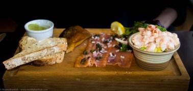 Seafood Board