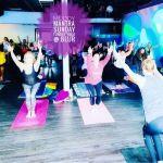 Sunday Funday Yoga