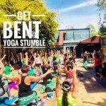 Get Bent Yoga Stumble