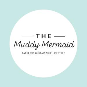 The Muddymermaid logo