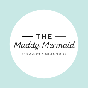 The Muddymermaid logo