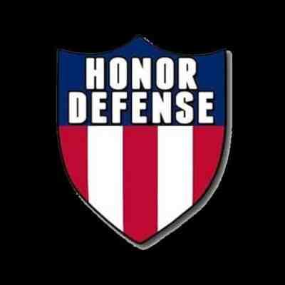 Honor Guard IWB Holsters