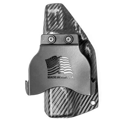 paddle holster
