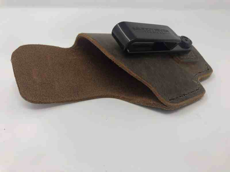 leather iwb holsters