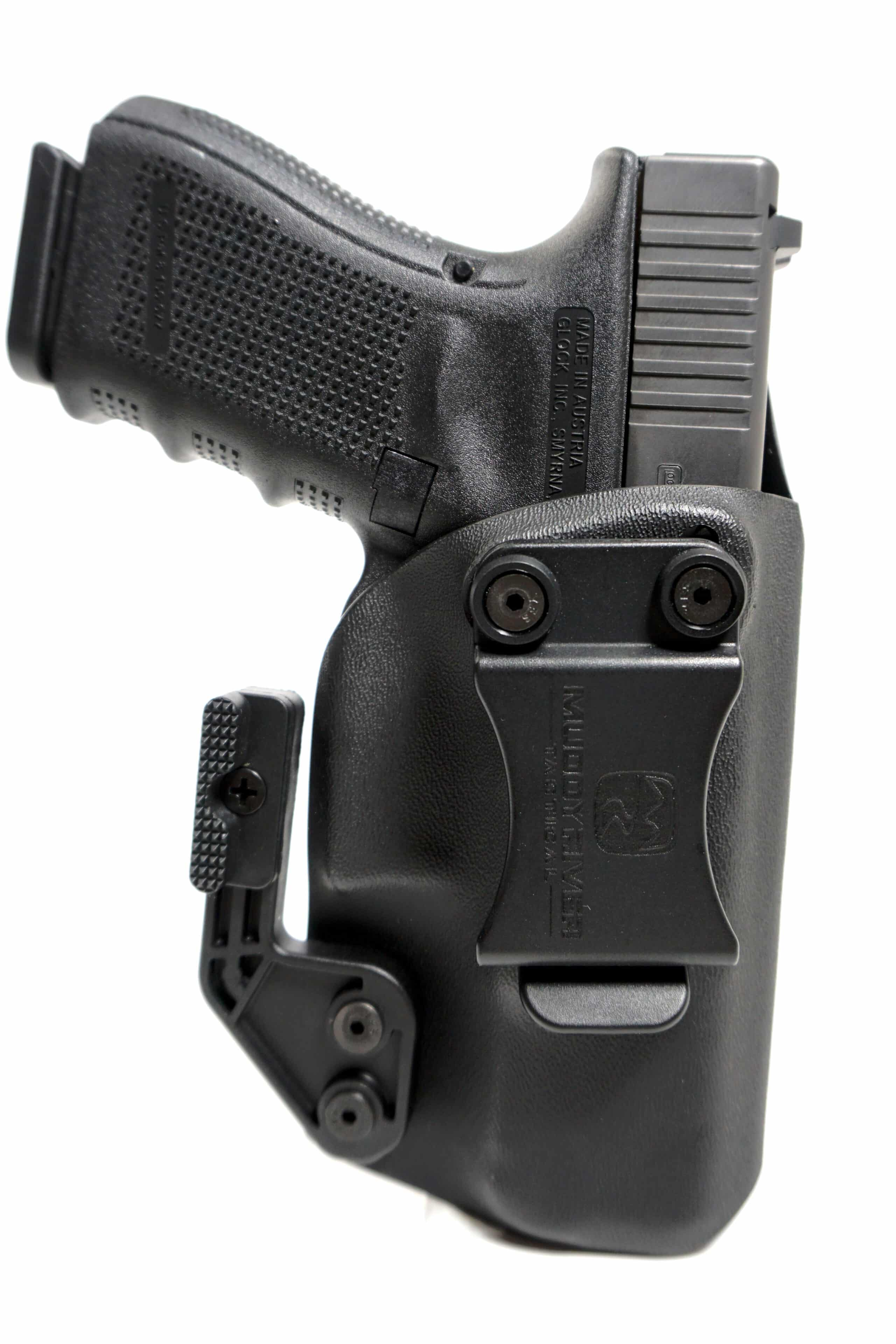 Canik TP9SF Elite IWB Kydex Holster
