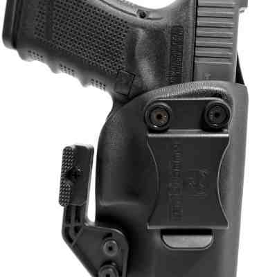 inside waistband kydex holster