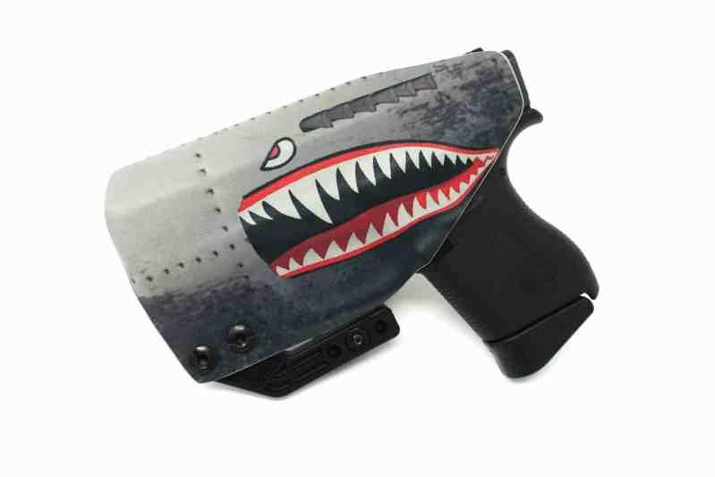 custom kydex holster