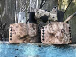 custom holsters