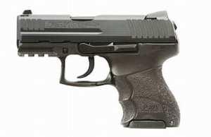 H&K P30sk