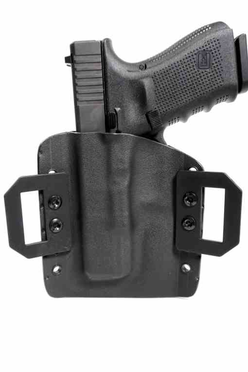 S&W SD 9 / 40 VE OWB Kydex Holster