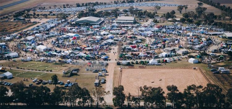 2020 Mudgee Small Farm Field Days