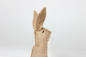 Dash the Little Felt Rabbit   MudHollow.com