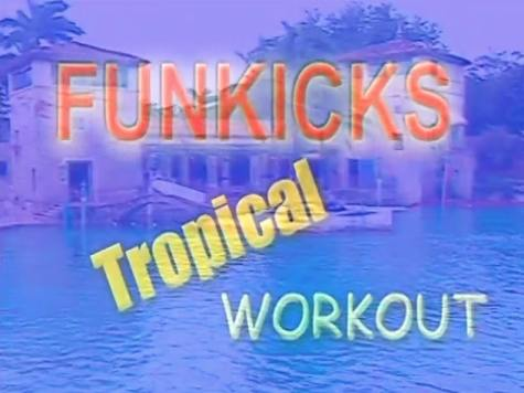 Funkicks Video Poster