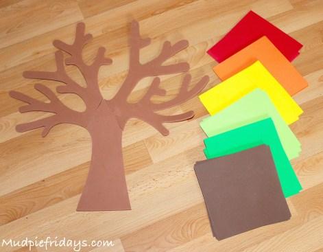 Teaching a Preschooler about Family Relationships