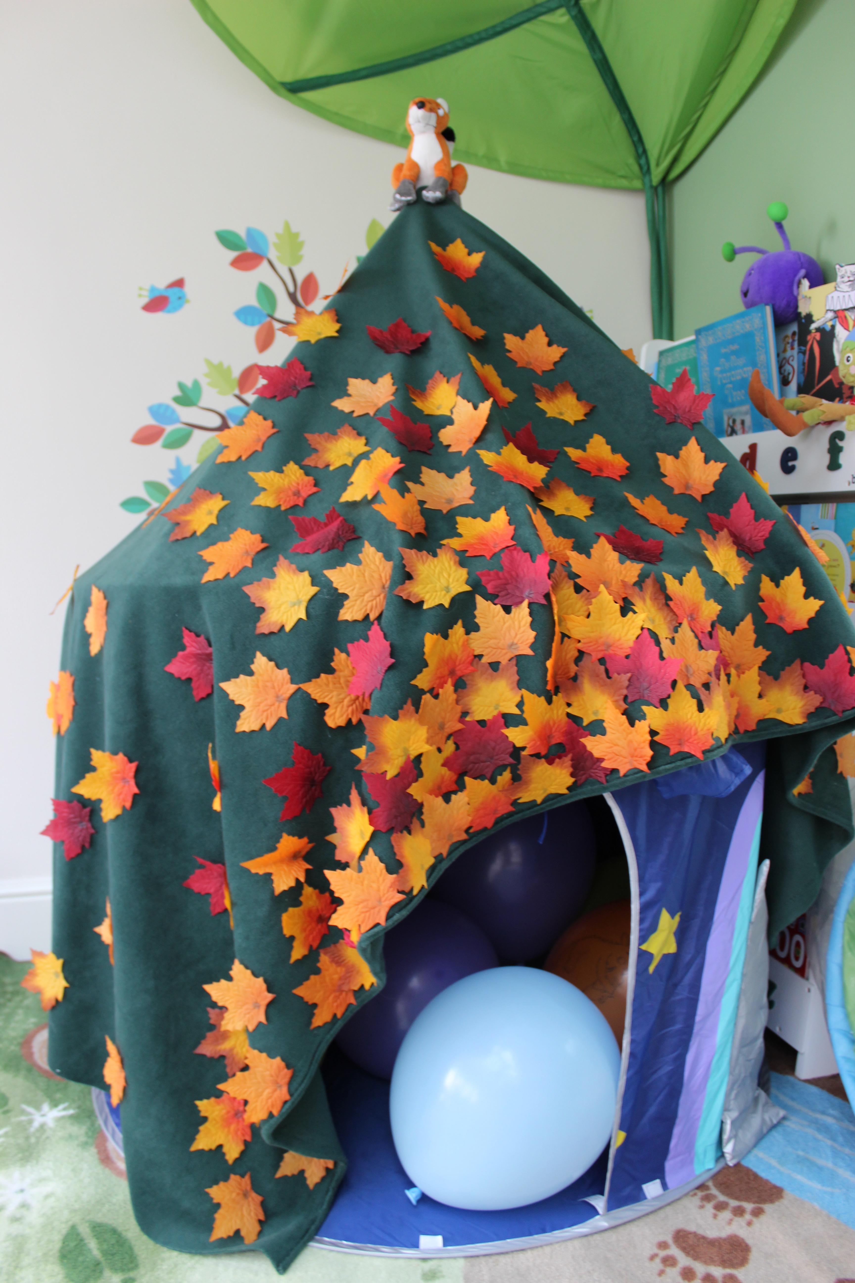 Gruffalo Birthday Party Ideas