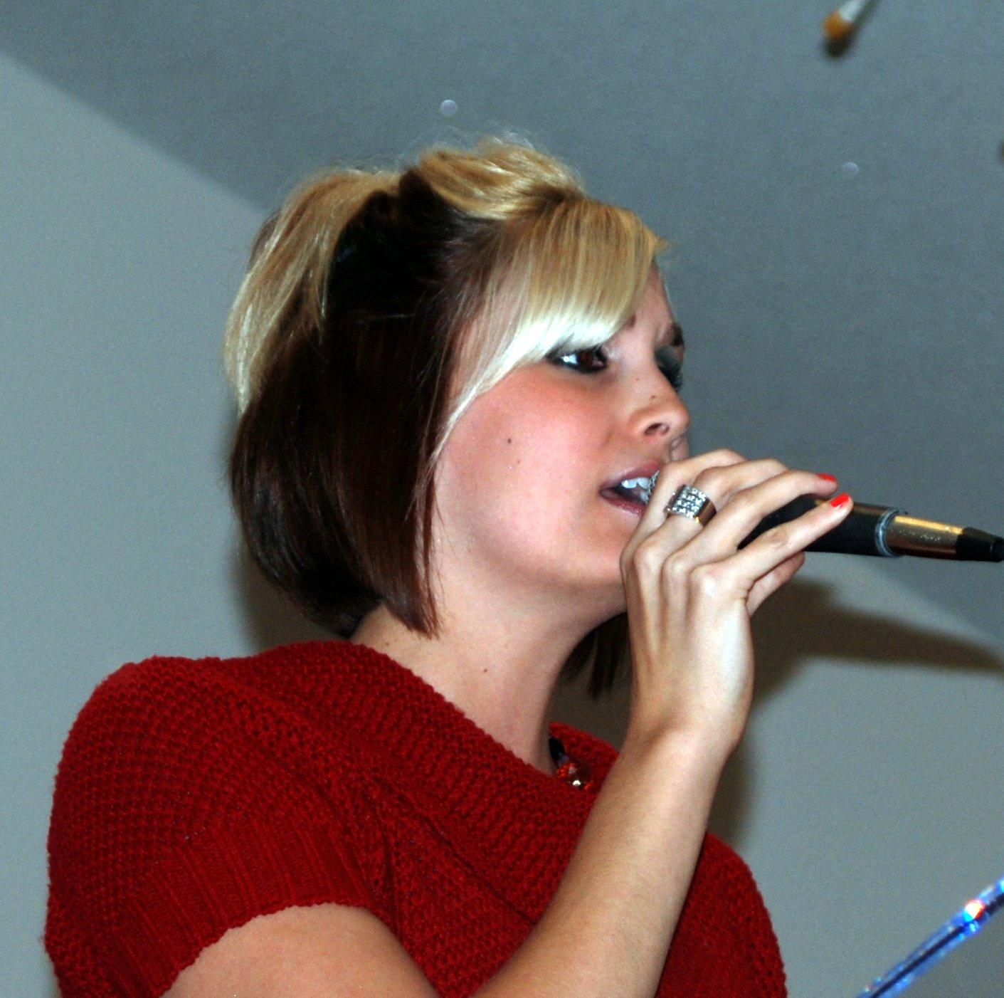 Rachel Wicker