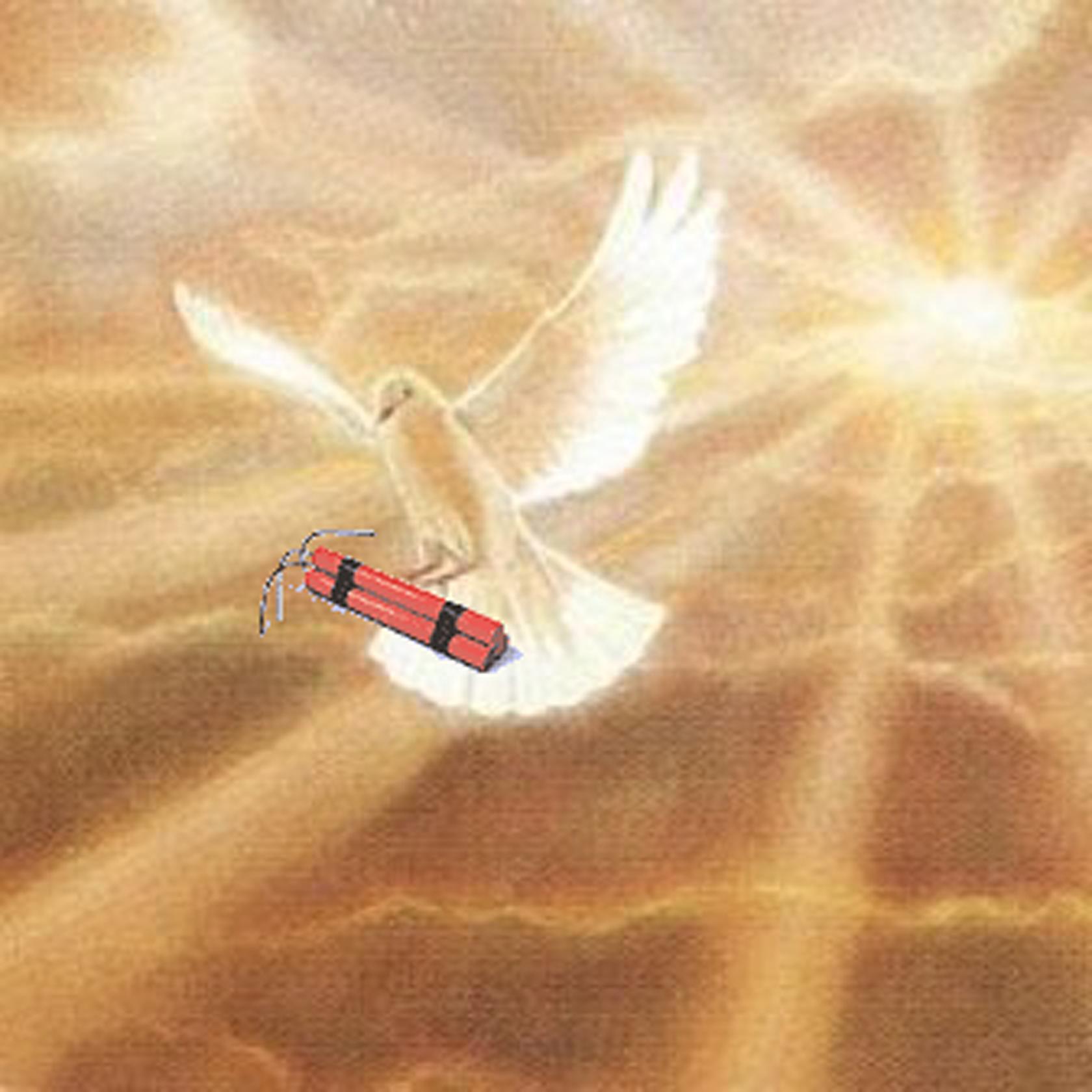 holy_spirit explosive blast