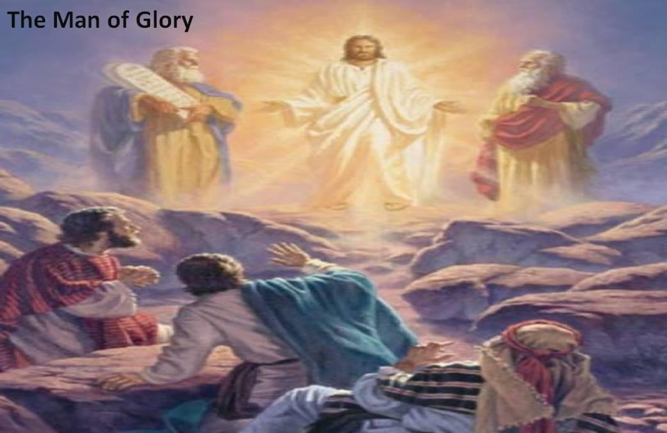 The Man of Glory