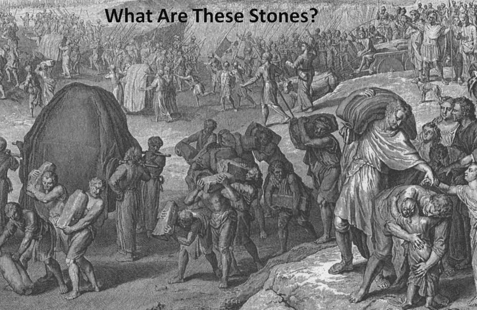 What are these Stones