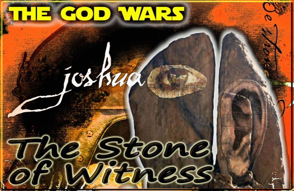 Stone of Witness