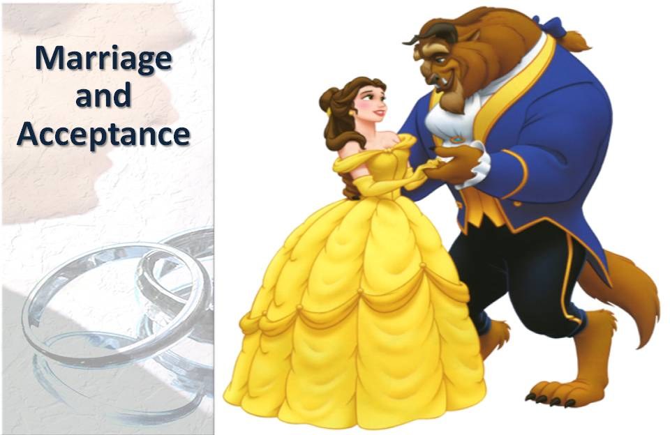 Marriage and Acceptance